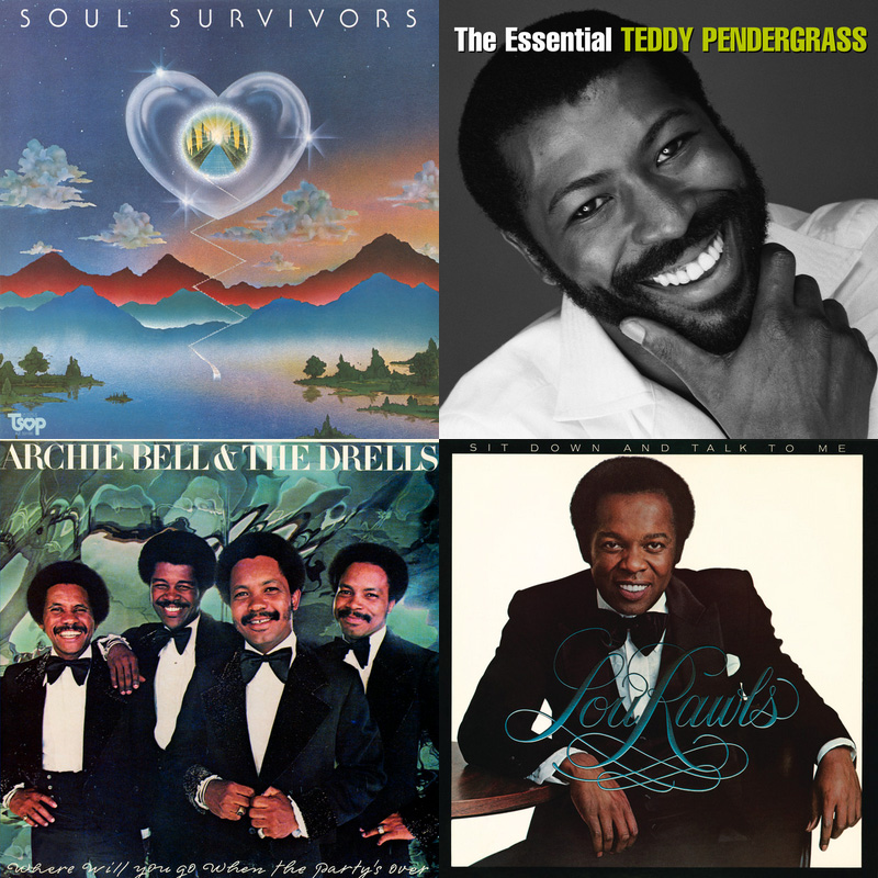 The Best Of Philly Soul