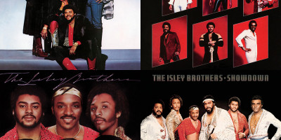 The Isley Brothers 1972-83